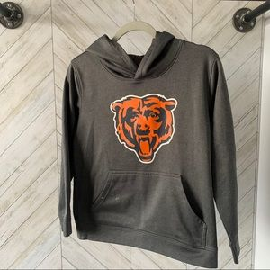 3/$20 NFL Chicago Bears Youth Logo Hoodie